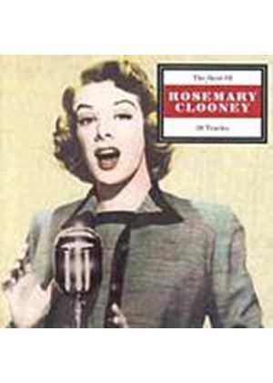Rosemary Clooney - The Best Of (Music CD)