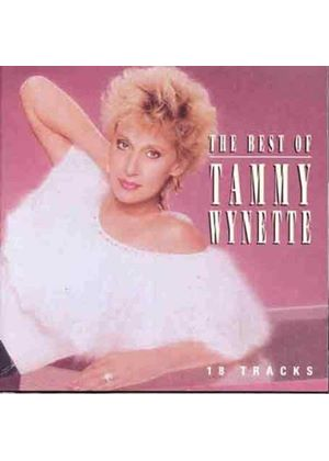 Tammy Wynette - The Best Of (Music CD)
