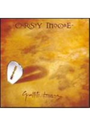 Christy Moore - Graffiti Tongue