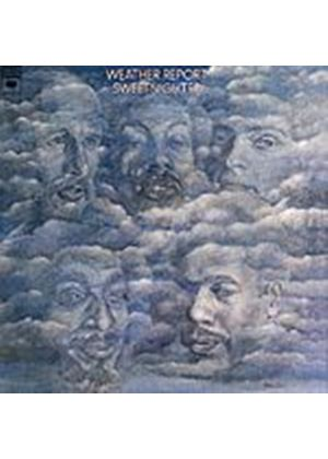 Weather Report - Sweetnighter (Music CD)