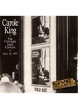 Carole King - Carnegie Hall Concert, The (18 Jun 1971)