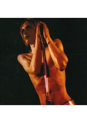 Iggy And The Stooges - Raw Power (Music CD)