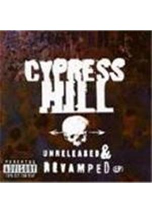 Cypress Hill - Unreleased And Revamped