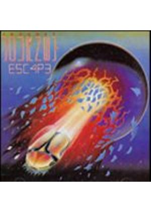 Journey - Escape (Music CD)