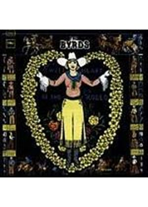 The Byrds - Sweetheart Of The Rodeo (Music CD)