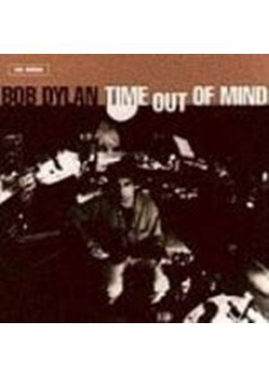 Bob Dylan - Time Out Of Mind (Music CD)