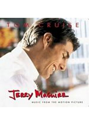 Original Soundtrack - Jerry Maguire (Music CD)