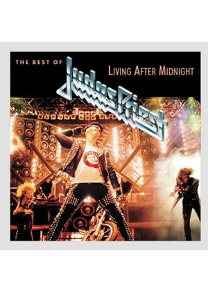 Judas Priest - Living After Midnight (The Best Of Judas Priest) [Remastered]