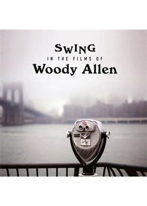 Various Artists - Swing in the Films of Woody Allen (Music CD)