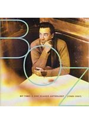 Boz Scaggs - My Time: A Boz Scaggs Anthology 1969-97 (Music CD)