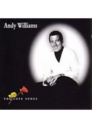 Andy Williams - Love Songs (Music CD)