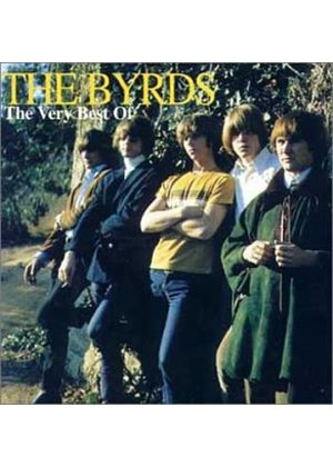 The Byrds - Very Best Of (Music CD)