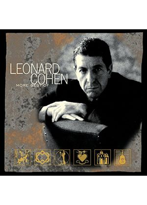 Leonard Cohen - More Best Of (Music CD)