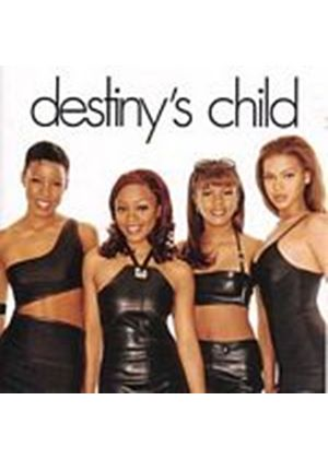 Destinys Child - Destinys Child (Expanded Edition) (Music CD)