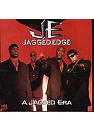 Jagged Edge - Jagged Era (Music CD)