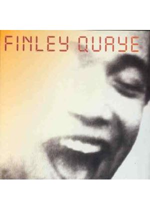 Finley Quaye - Maverick A Strike (Music CD)