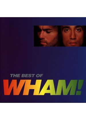 Wham! - Wham - The Best of Wham: If You Were There... (Music CD)