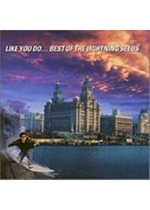 The Lightning Seeds - Like You Do...Best Of (Music CD)