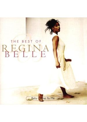 Regina Belle - Baby Come To Me - The Best Of (Music CD)
