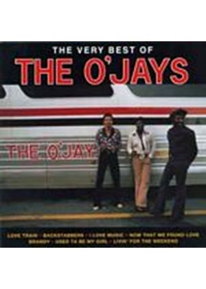 The OJays - The Very Best Of (Music CD)