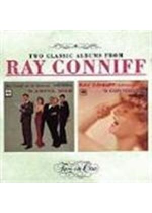 Ray Conniff - 'S Awful Nice/'S Continental