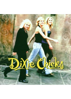 Dixie Chicks - Wide Open Space (Music CD)