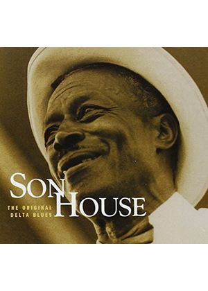 Son House - The Original Delta Blues (Music CD)