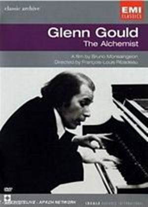 Glenn Gould - The Alchemist