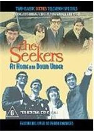 The Seekers At Home And Down Under