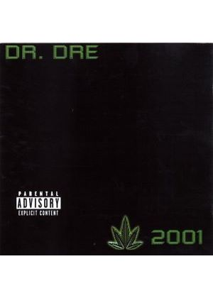 Dr Dre - 2001 [Explicit] (Music CD)