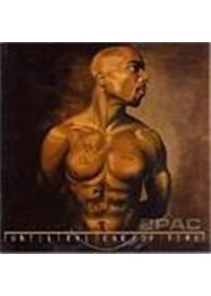 2Pac - Until The End Of Time (Music CD)