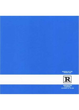Queens Of The Stone Age - Rated R  (Music CD)