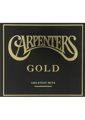 Carpenters - Gold - Greatest Hits (Music CD)