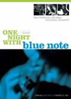 One Night With Blue Note - Vol. 1 (Various Artists)