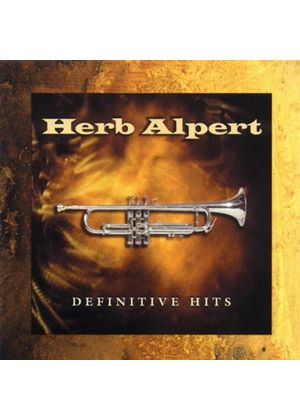 Herb Alpert - Definitive Hits (Music CD)