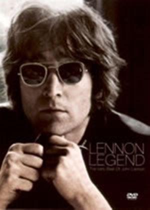 John Lennon - The Very Best Of John Lennon