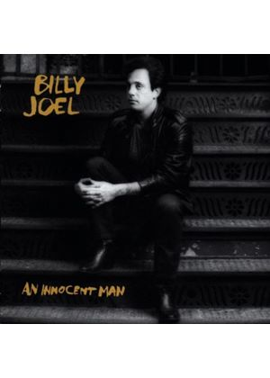 Billy Joel - An Innocent Man (Music CD)
