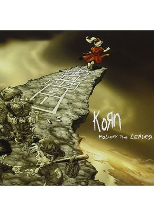Korn - Follow The Leader (Music CD)