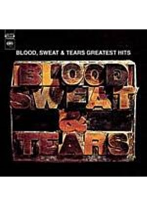 Blood, Sweat And Tears - Greatest Hits (Music CD)
