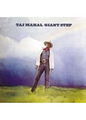 Taj Mahal - Giant Step/De Ole Folks At Home (Music CD)