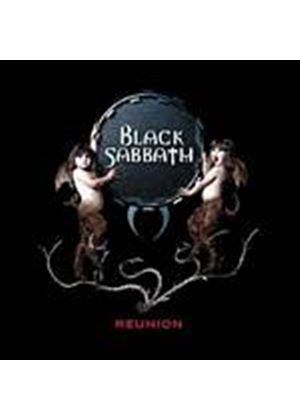 Black Sabbath - Reunion (Music CD)