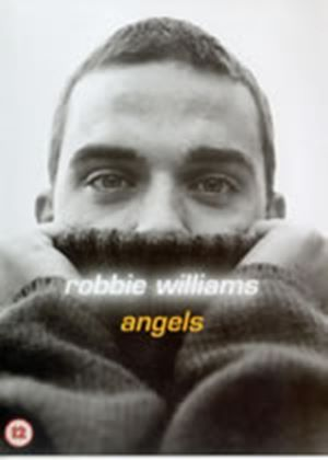 Robbie Williams-Angels
