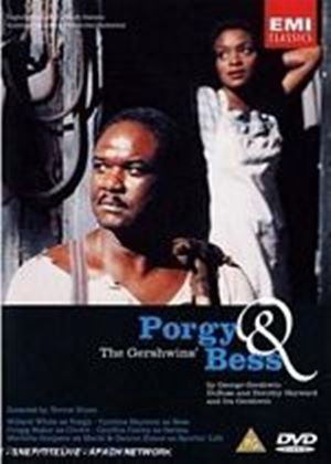 Gershwin - Porgy And Bess (Rattle)
