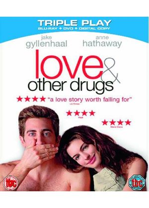 Love and Other Drugs - Triple Play (Blu-ray + DVD + Digital Copy)