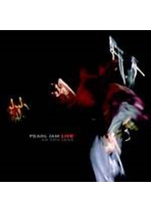 Pearl Jam - Live - On Two Legs (Music CD)