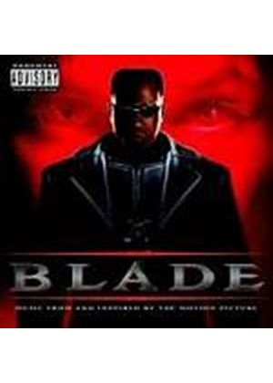 Original Soundtrack - Blade (Music CD)