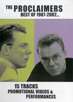 The Proclaimers - The Best Of 87-92