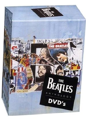 The Beatles Anthology (5 Discs)
