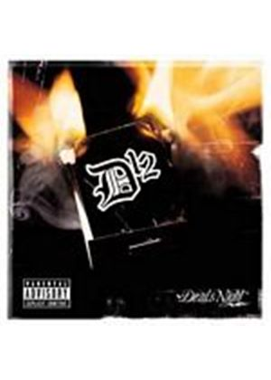 D12 - Devils Night (Music CD)