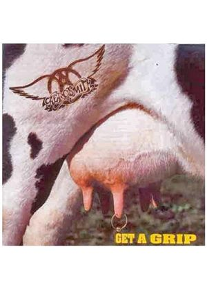 Aerosmith - Get A Grip (Music CD)